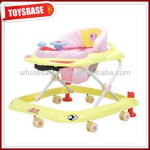 2012 Best Selling Baby Walker