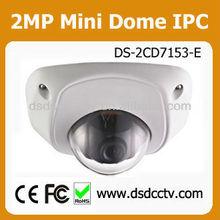 Hikvision CCTV Small Video Camera