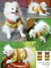 Hand Knit Crochet Pet Dog Clothes Accessories