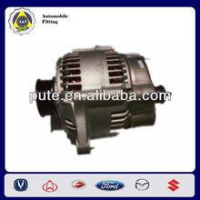 new auto parts type of alternators for Suzuki alto