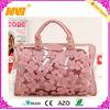 fancy candy color pvc ladies bag(NV-B217)