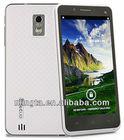 celulares+con+dos+sim+card Cubot M6589 4.7'' Quad Core Android 4.2