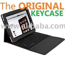 Original For ipad iphone qwerty Keycase keyfolio case 76 keys