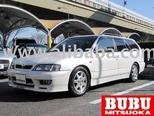 1998 Nissan Primera Wagon