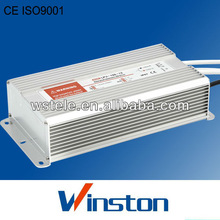 CE ROHS IP67 LED LPV-150-12 12.5A 150w 12V smps with 2 years warranty