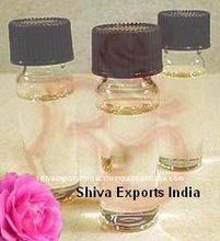 100% Pure Rose Oil