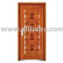 Interior Wooden Single door