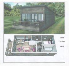 Eco lodge 2