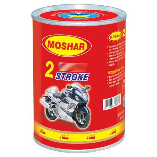 moshar 2 stroke engine oil