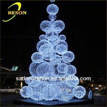 Ce rohs rs-tree13 bosso artificiale palla arte topiaria