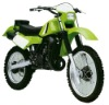 Mirage 200 GY dirt pike motorcycle