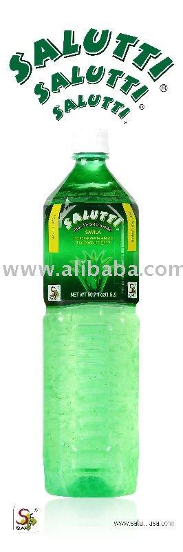 Salutti, Aloe Vera Juice