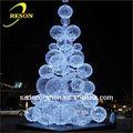 Ce y rohs rs-tree13 artesanal bolas de espuma de poliestireno
