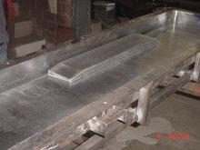 steel moulds