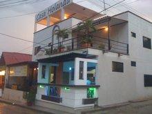 Hotel in Santa Marta, Colombia