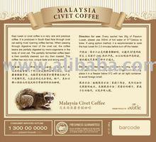Passion Luwak Coffee