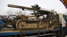 Used Rock Drilling Machine