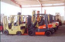 All Kind Of Forklifts