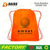 Producers Eco-friendly Nylon Drawstring Candy Bag DKNBB-096