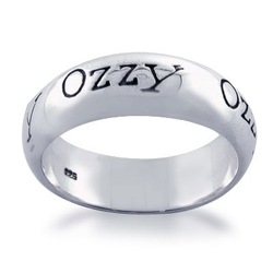 OZZY Ring