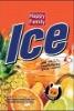Happy Family ice instant drink with orange