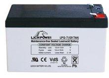LEOCH /LIDO Dry Battery