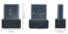 USB 802.11N 150M MINI WIRELESS LAN Adapter