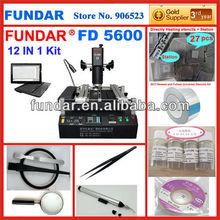 FUNDAR FD-5600 hot air bga chip repair machine for motherboards