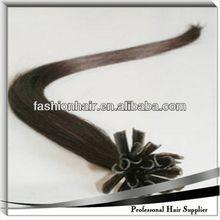 2014 China fashion Cosplay wig,Brazilian virgin hair,Yiwu hair virgin pre bonded fusion hair extensions