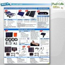 Solar Power Kits