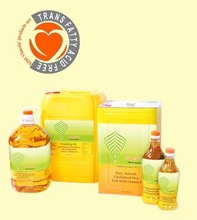 Palmolien Cooking Oil by MM Vita Oils
