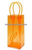 2013 popular transparent pvc clear handbag
