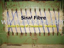Sisal Fibre - Premium Grade
