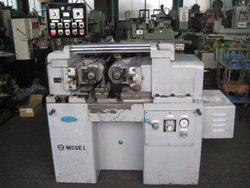 Used Thread Rolling Machine from Japan NISSEI FA-20 used machine tool