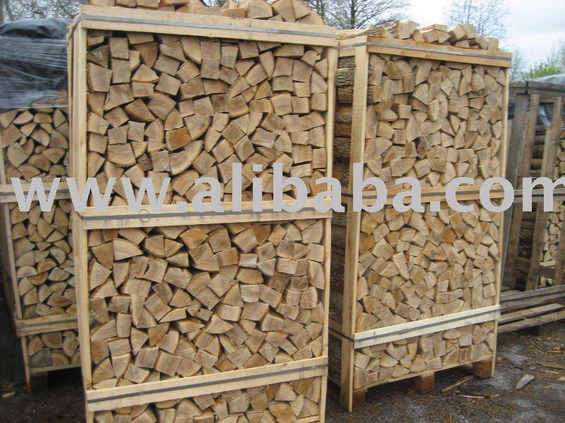 Chene Bois De Chauffage : Cendres, Ch?ne bois de chauffage en 1m3 et 2m3 caisses