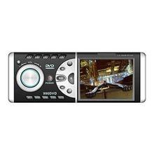 "Auto Radio DVD MP3 TFT 3,5"" TV Receiver"