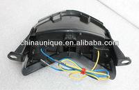 2005-2007 Kawasaki ZX6RR 636 / Z750S / ZX10R Smoke LED motorbike back lihgt with Signals