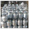 High Quality Food Grade Aluminium Milk Can with FDA Certificate