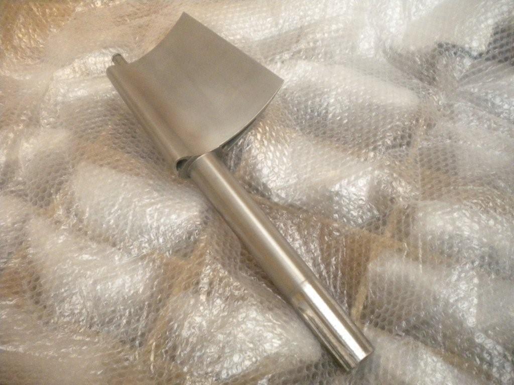 Piezas de repuesto para MS3002 / MS5002 de turbinas de gas