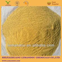 organic fertilizer / feed additive corn gluten meal powder