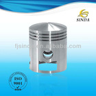 performance piston px150d for motorcycle