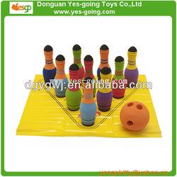 fashion design high quality EVA foam sport bowling ball