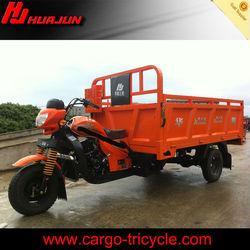 3 wheel motorcycle chopper/cargo bike tricycle/200cc three wheel motorcycle