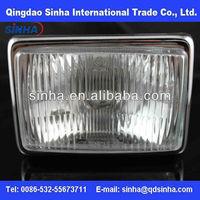 AX100 12v 35/35w motorcycle headlight