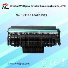 Compatible printer toner cartridge for Xerox 3100