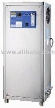 Ozone Generator With Oxygen Generator Inbuilt