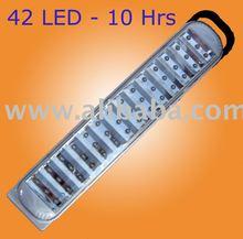 42 LED Rechargeable Emergency Light Automatic Lantern