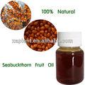 Haute Qulity organique argousier fruits à l'huile échantillon gratuit argousier baies / argousier extrait