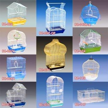 King Fischer Bird Cage