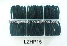 elastic ponytail ring hair holder LZHP15